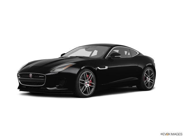 2018 Jaguar F-TYPE Image