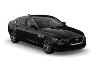 2018 Jaguar XE Image