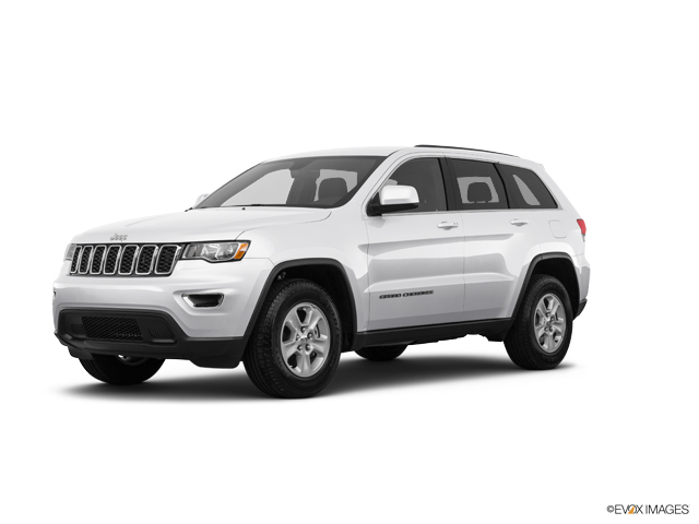2018 Jeep Grand Cherokee Image