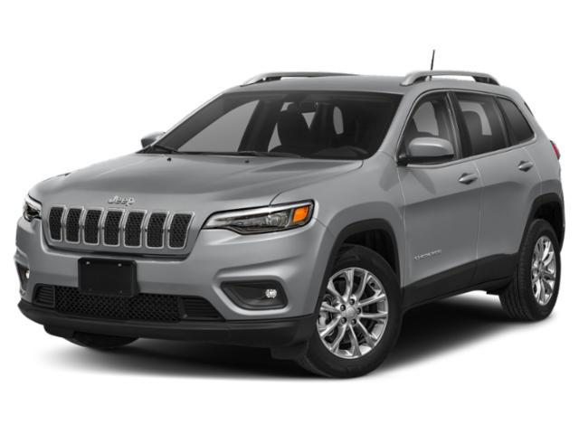 2019 Jeep Cherokee Image