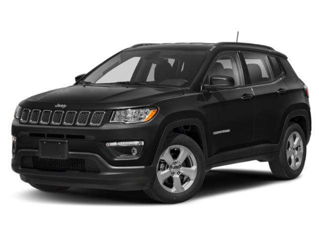 2019 Jeep Compass Image