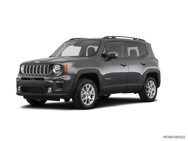 2019 Jeep Renegade Image