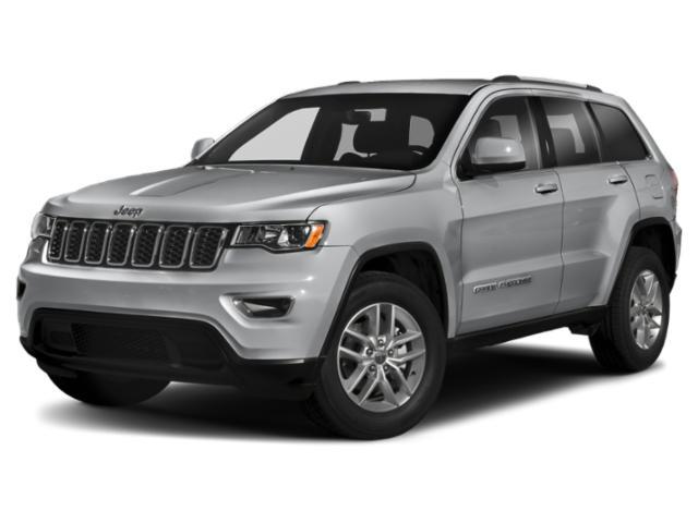 2020 Jeep Grand Cherokee Image