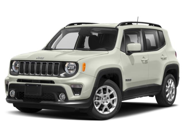 2020 Jeep Renegade Image