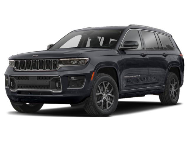 2021 Jeep Grand Cherokee L Image