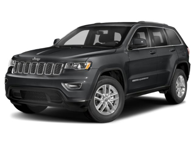 2021 Jeep Grand Cherokee Image