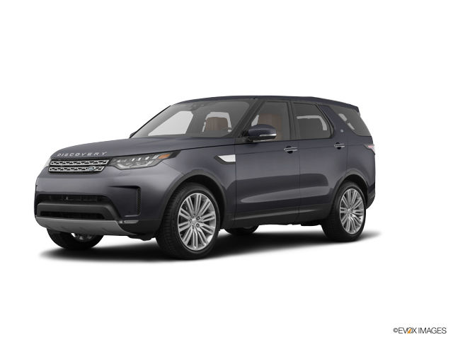 2018 Land Rover Discovery Image