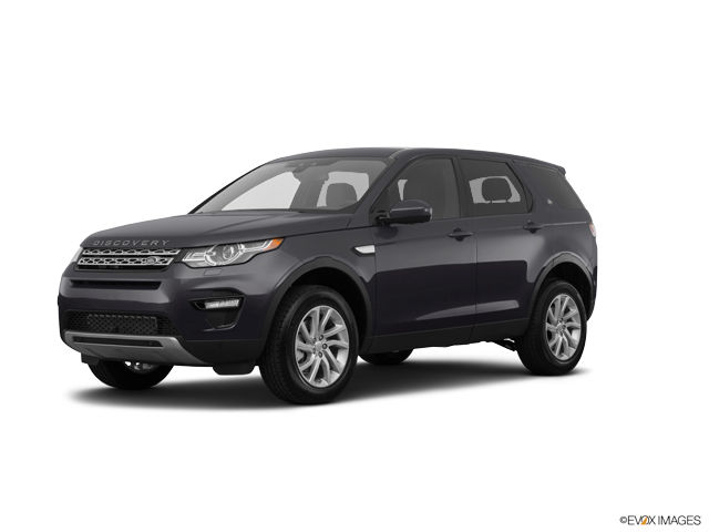 2019 Land Rover Discovery Sport Image