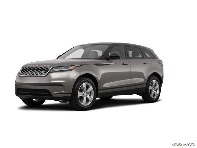 2019 Land Rover Range Rover Velar Image