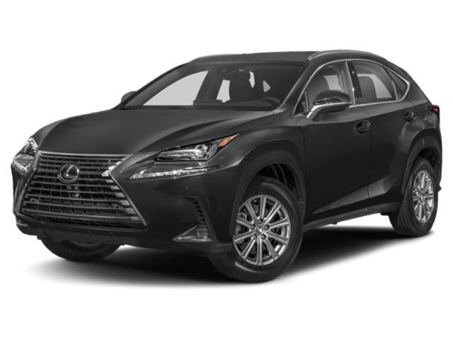 2020 Lexus NX Image