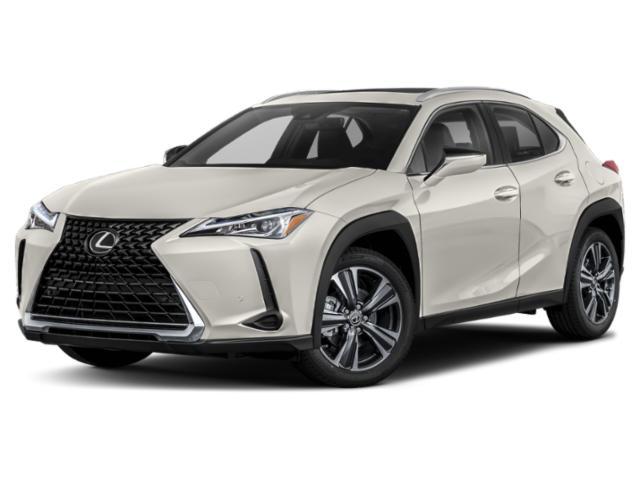 2020 Lexus UX Image