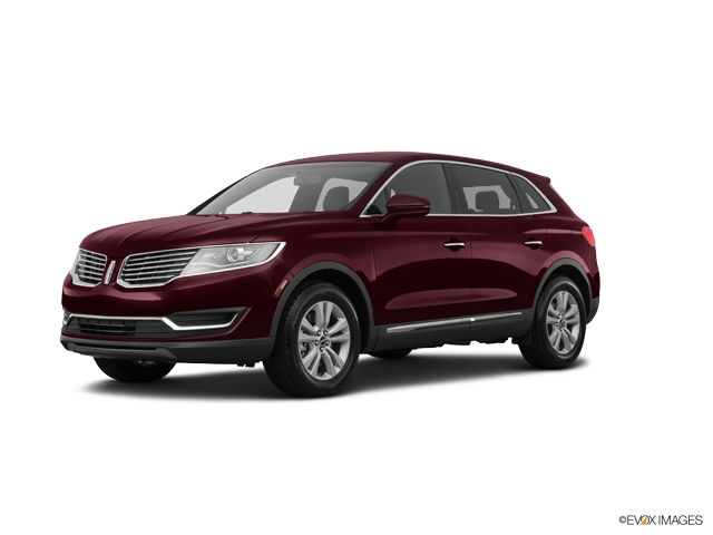 2018 Lincoln MKX Image