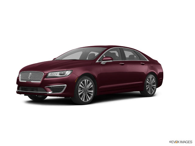 2018 Lincoln MKZ Image