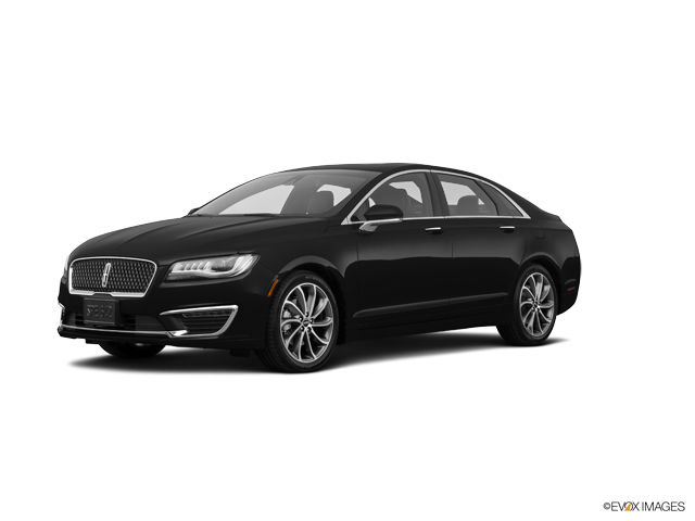 2019 Lincoln MKZ Image