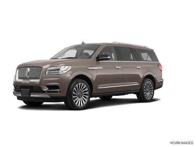 2019 Lincoln Navigator L Image