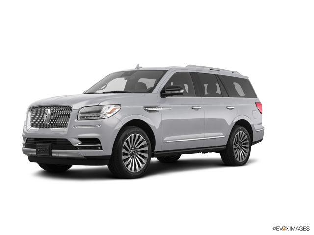 2019 Lincoln Navigator Image