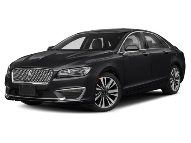 2020 Lincoln MKZ Image