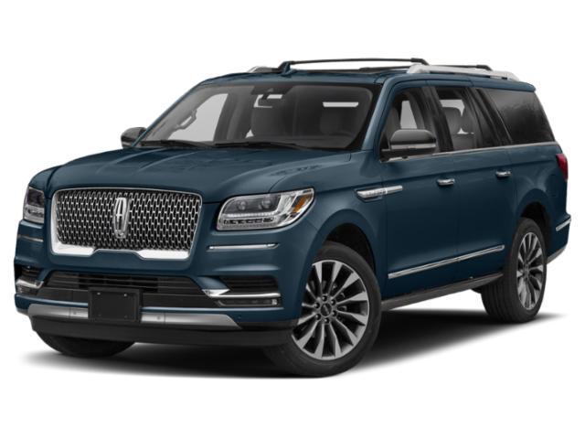 2020 Lincoln Navigator L Image