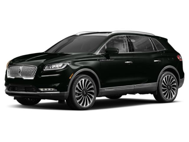 2021 Lincoln Nautilus Image