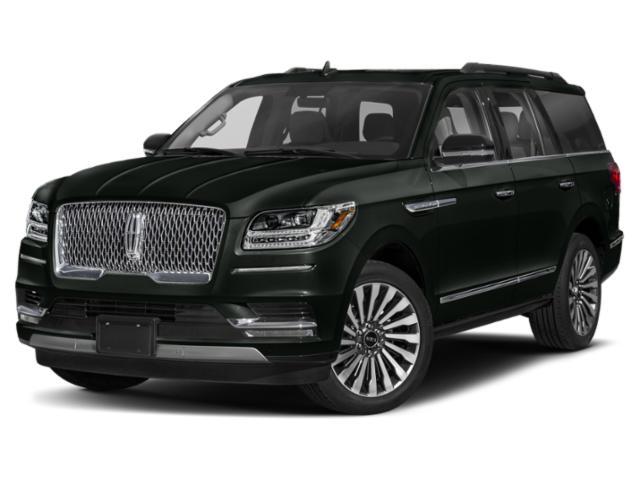 2021 Lincoln Navigator L Image
