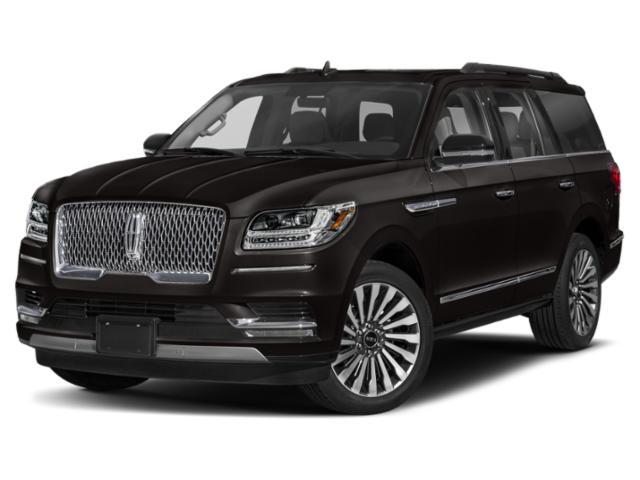 2021 Lincoln Navigator Image