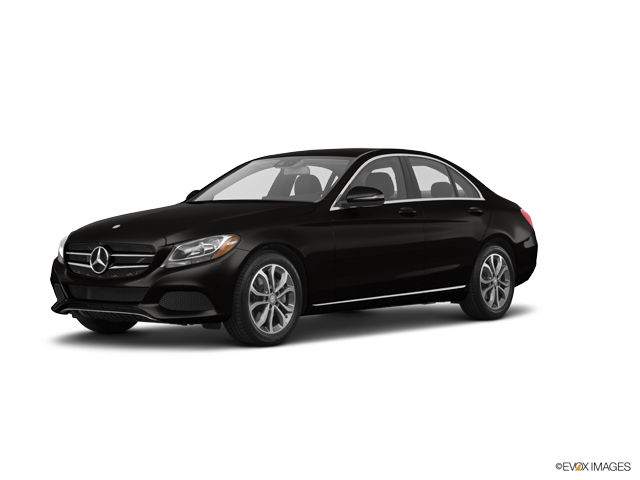 2018 Mercedes-Benz C-Class Image