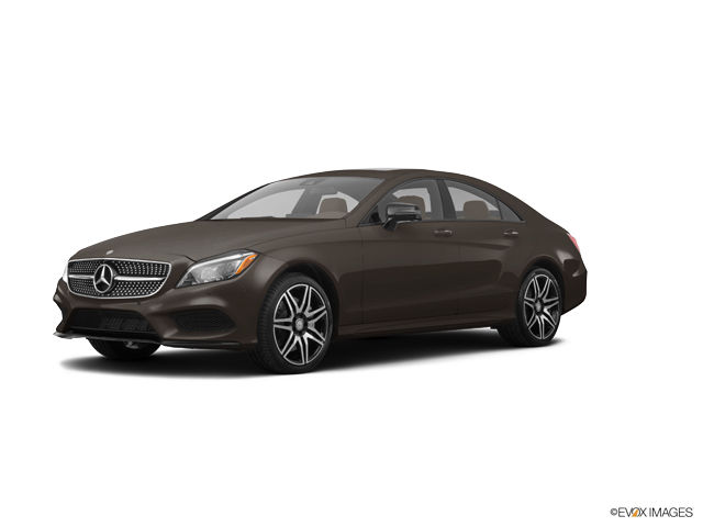 2018 Mercedes-Benz CLS Image