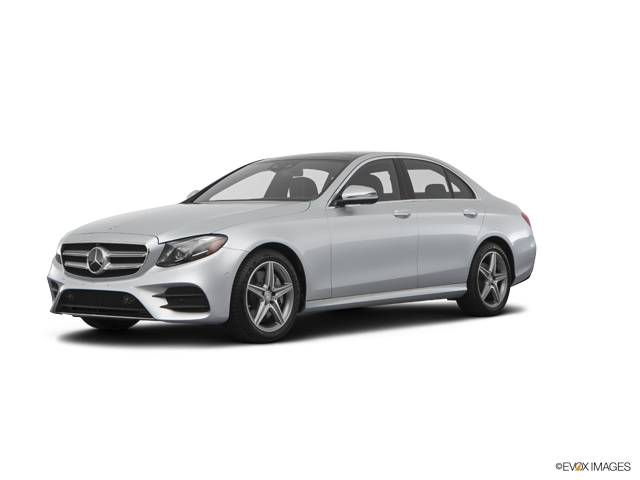 2018 Mercedes-Benz E-Class Image
