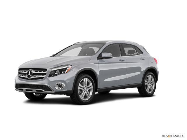 2018 Mercedes-Benz GLA Image