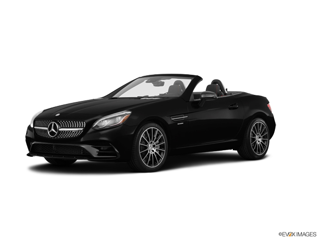 2018 Mercedes-Benz SLC Image