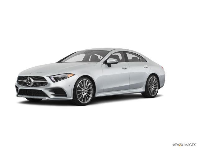2019 Mercedes-Benz CLS Image