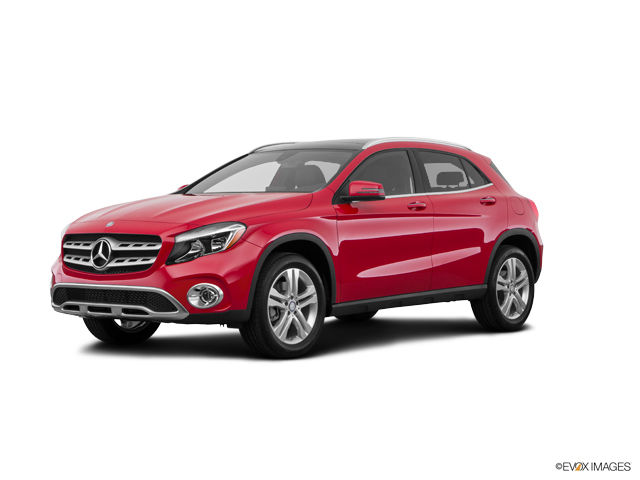 2019 Mercedes-Benz GLA Image