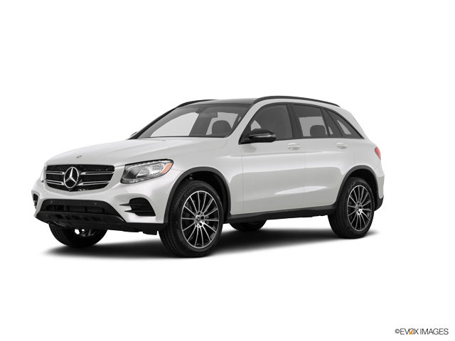 2019 Mercedes-Benz GLC Image