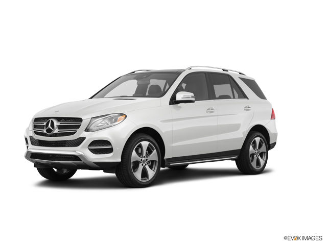 2019 Mercedes-Benz GLE Image