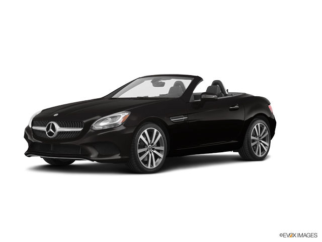 2019 Mercedes-Benz SLC Image