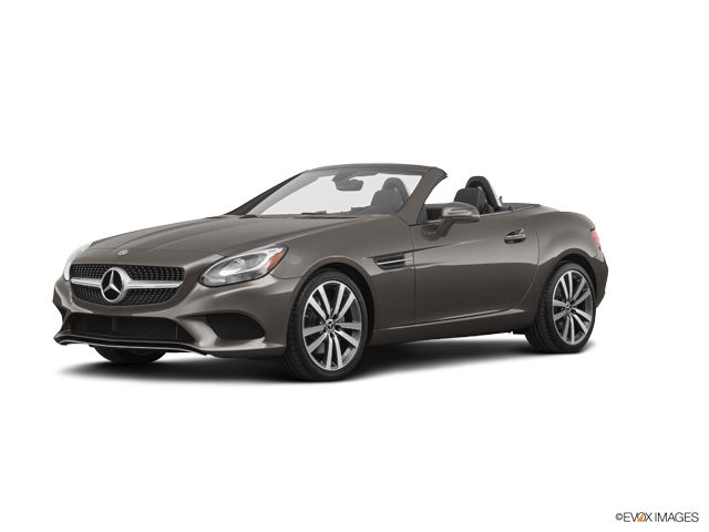 2019 Mercedes-Benz SLC Image