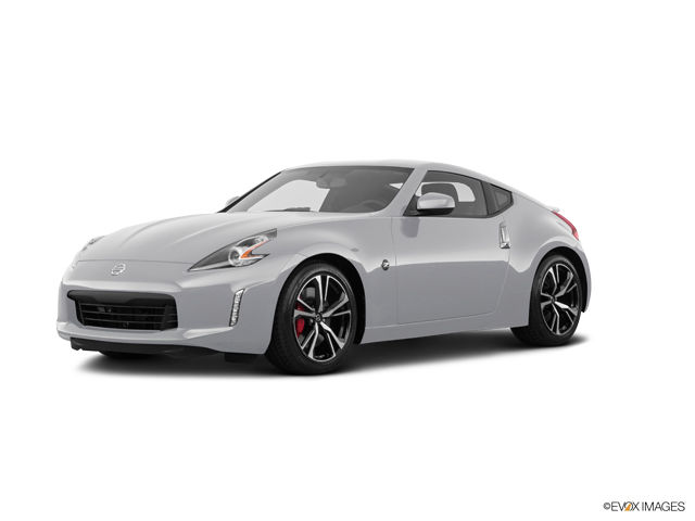 2018 Nissan 370Z Coupe Image