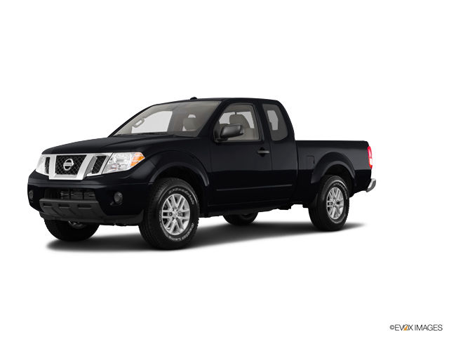 2018 Nissan Frontier Image