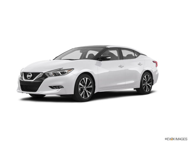 2018 Nissan Maxima Image