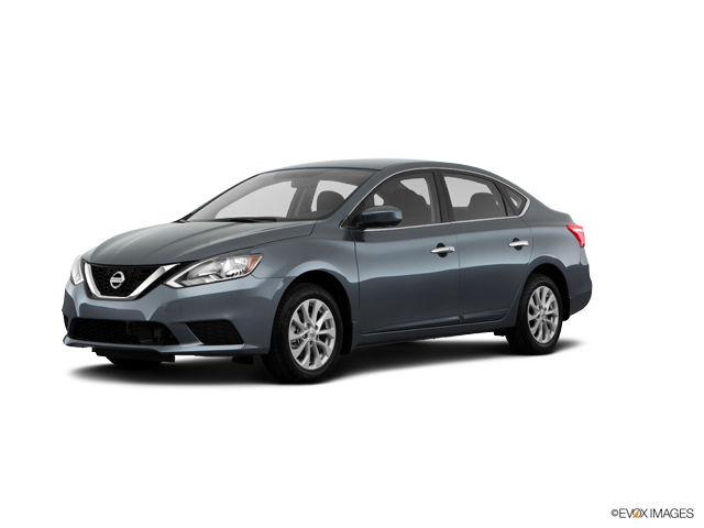 2018 Nissan Sentra Image