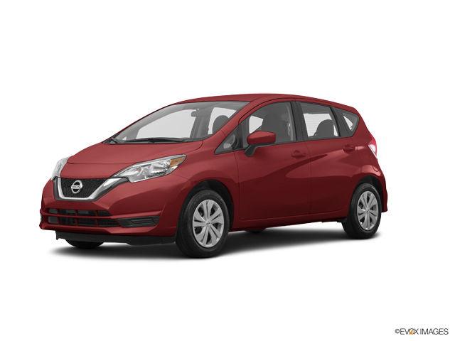 2018 Nissan Versa Note Image