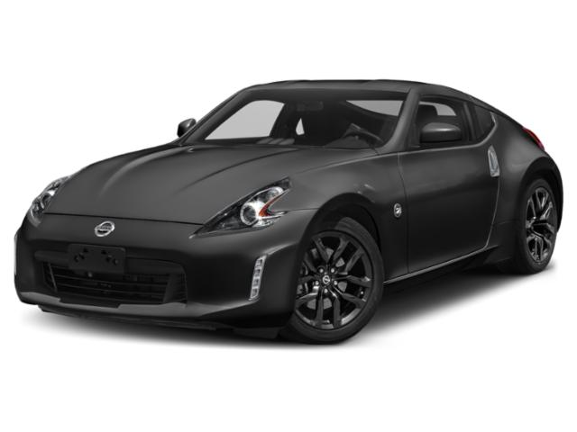 2019 Nissan 370Z Coupe Image