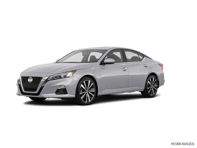 2019 Nissan Altima Image