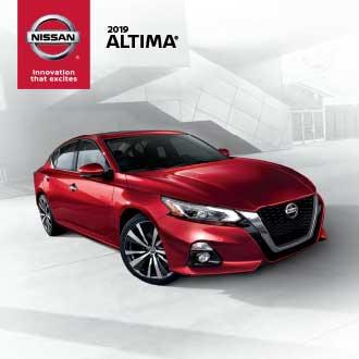 Altima Brochure