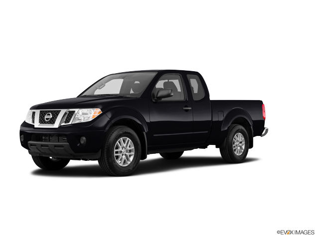 2019 Nissan Frontier Image