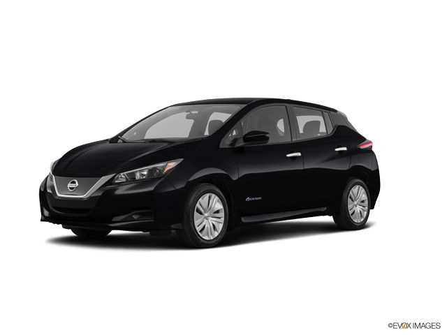 2019 Nissan LEAF Image