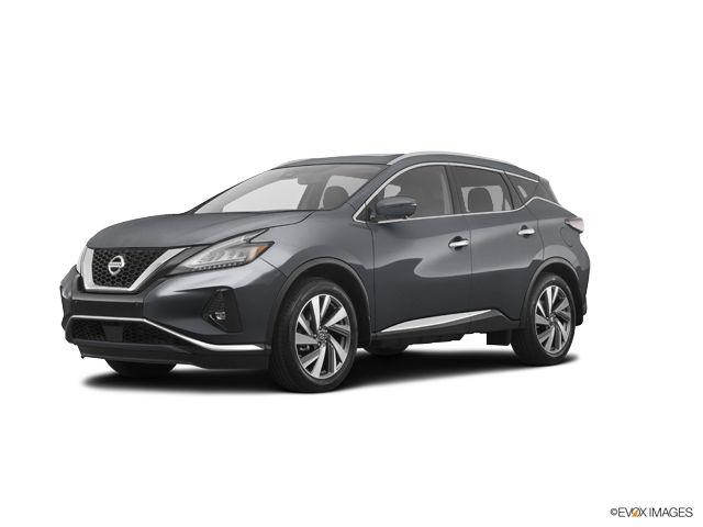 2019 Nissan Murano Image