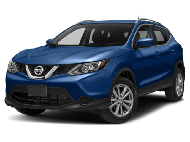 2019 Nissan Rogue Sport Image