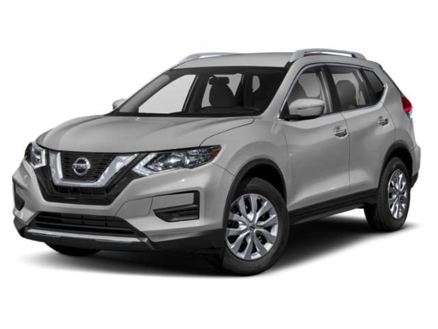 2019 Nissan Rogue Image