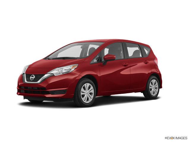 2019 Nissan Versa Note Image